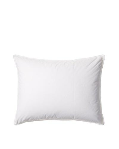 Downright Mackenza Medium White Down Pillow