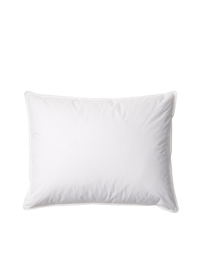 Downright Mackenza Soft White Down Pillow