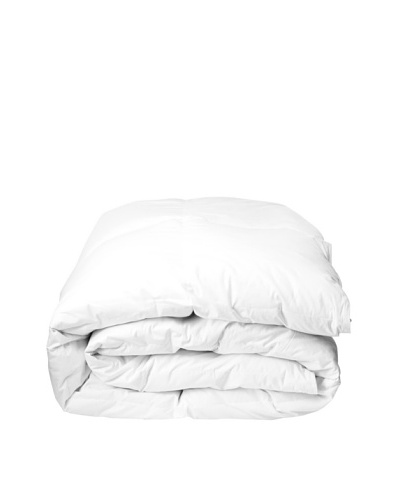 Downright Mackenza All Year White Down Comforter