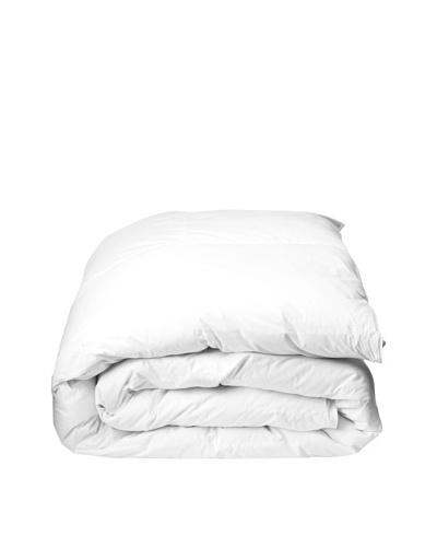 Downright Cascada Summit All Year White Goose Down Comforter