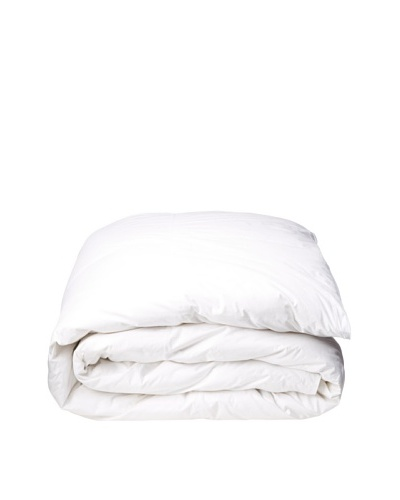 Downright Cascada Summit Summer White Goose Down Comforter