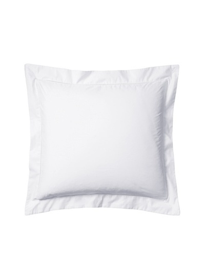 Downright Ambience 400 TC Sateen Embroidered Euro Sham