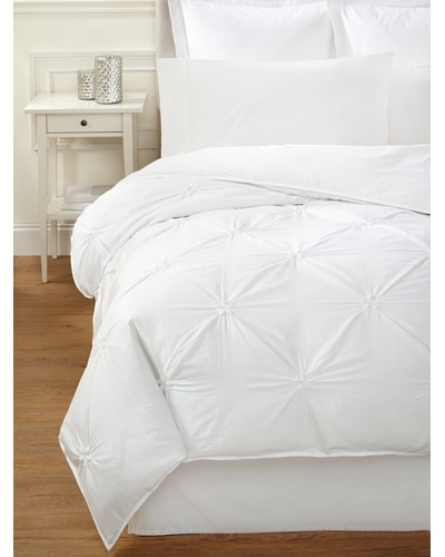 DownTown Co. Metropolitan Duvet Cover