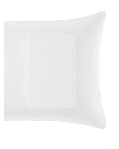 DownTown Inc Sateen Collection Set of 2 Pillow Protectors