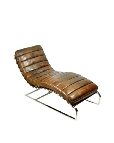 Dream Home Designs Leather Chair Lounge