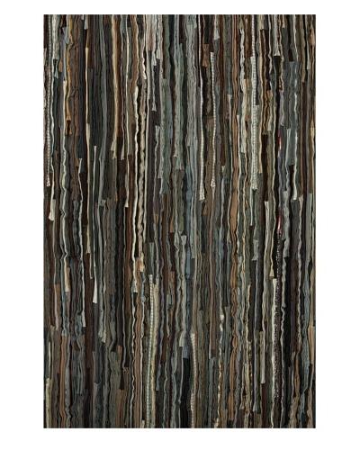 Dreamweavers Menswear Stripe Rug
