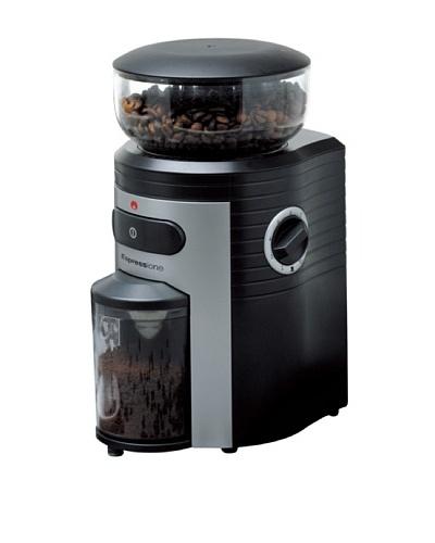 Espressione Professional Conical Burr Coffee Grinder