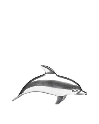 Dynasty Gallery Metal Dolphin