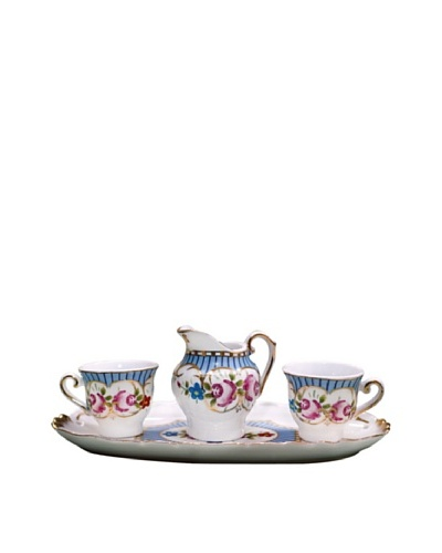 Dynasty Gallery Mini Tea Set