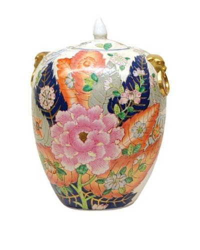 Dynasty Gallery Flower Jar