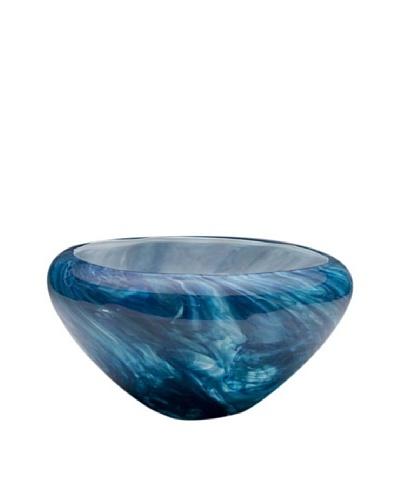 Dynasty Glass Oceana Collection Bowl, Oceana