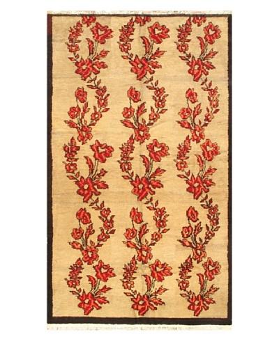 ecarpetgallery Keisari Rug, Orange, 4' 11 x 8' 2