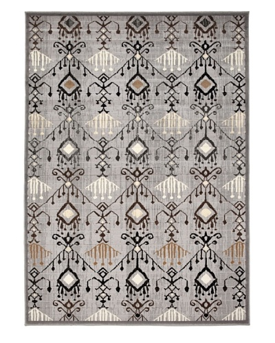Ecarpetgallery Rugs Ikat Lantern Abstract Rug