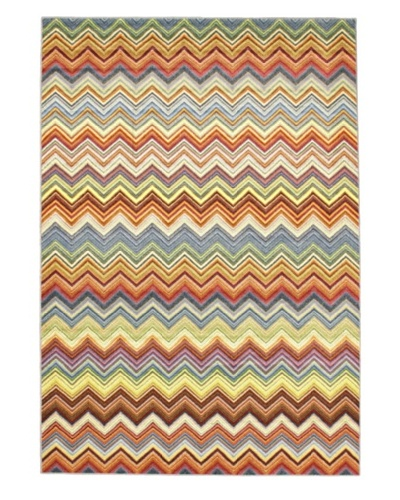 Ecarpetgallery Rugs Chroma Missonia Abstract Rug