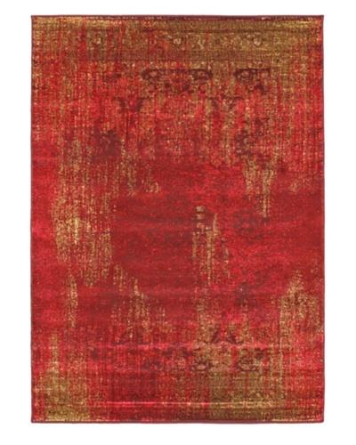 Ecarpetgallery Rugs Wash Abstract Rug