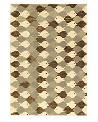 Ecarpetgallery Rugs Nemo Abstract Rug