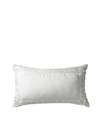 Echo Mykonos Oblong Pillow, Sky