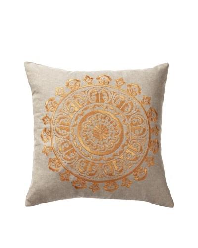 Echo Laila Square Pillow