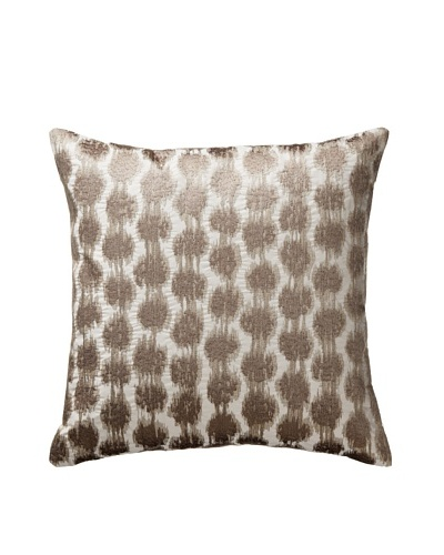 Echo Odyssey Square Pillow, Multi