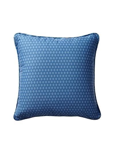 Echo Jakarta Decorative Pillow, Blue