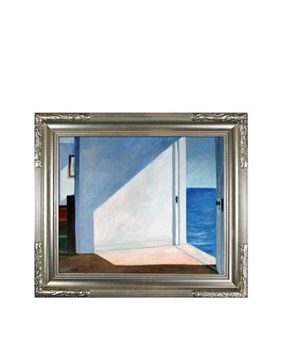 Rooms by the Sea, Edward HopperAs You See