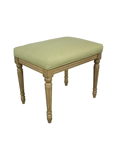 Elegant Home Fashions Tiffany Bench