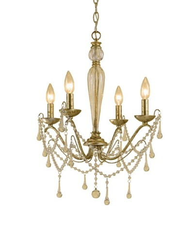 Sophia Mini Chandelier