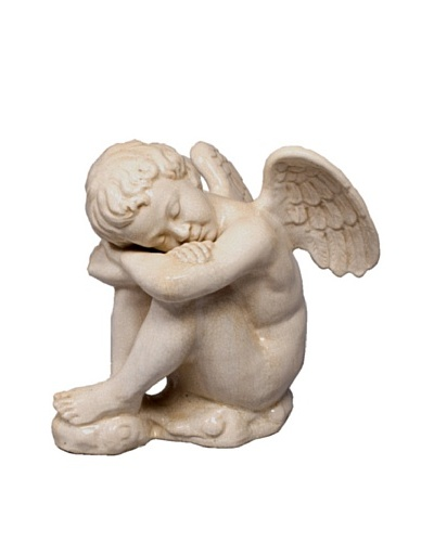 Emissary Ceramic Sleeping Angel