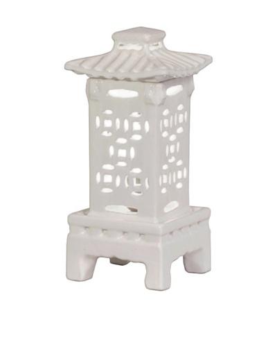 Emissary Ceramic Lantern