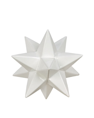 Emissary Astral Ornament, White, Small