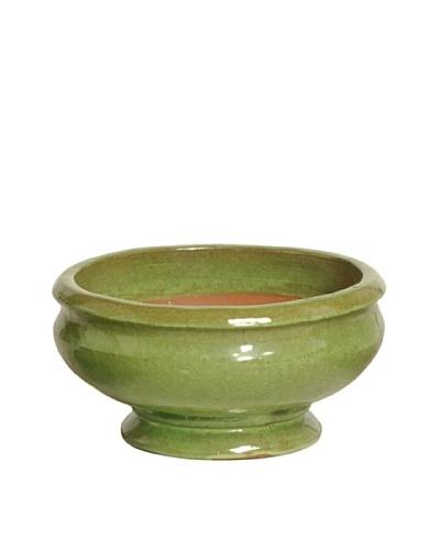 Emissary Ceramic Compote