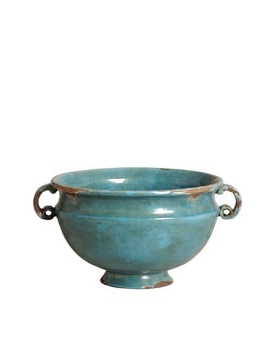 Emissary Ceramic 2-Handle Bowl