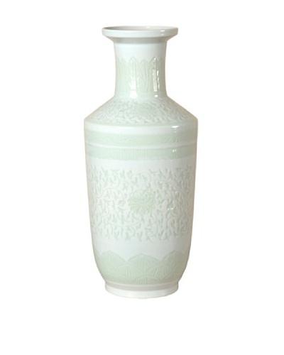 Emissary Ceramic Firecracker Vase