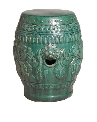 Emissary Ceramic Stool