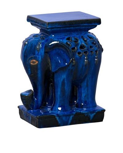 Emissary Elephant Side Table