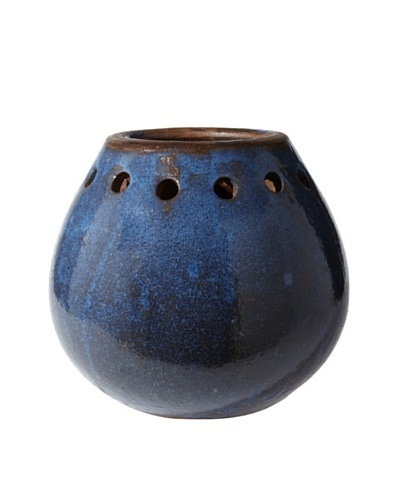 Emissary Holes Vase [Blue]