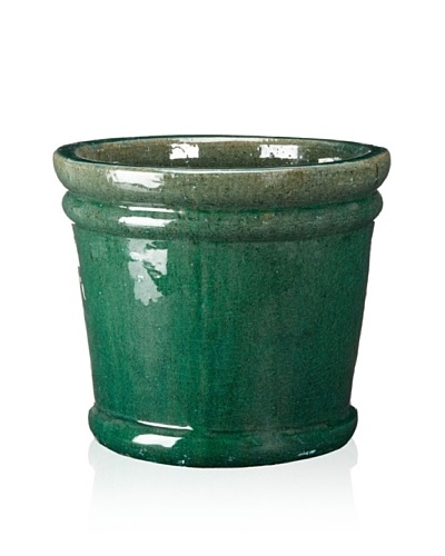 Emissary Pail Planter [Green]