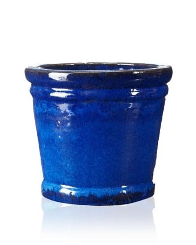 Emissary Pail Planter [Blue]