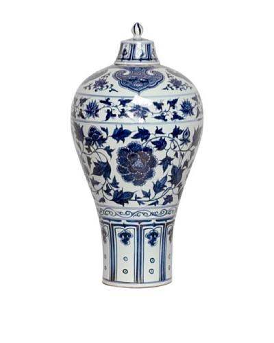 Emissary Om Large Vase