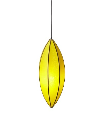 Emissary Lighting Oblong Pendant Lamp