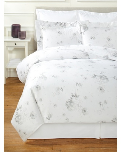Errebicasa Positano Rose Duvet Set
