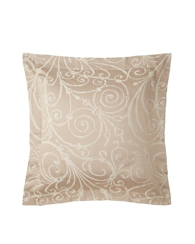 Errebicasa Bellagio Euro Sham, Khaki