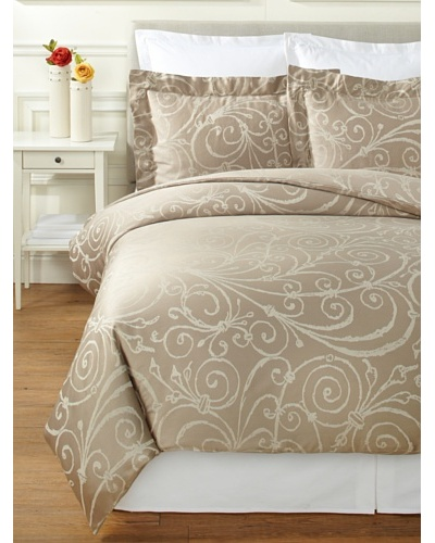 Errebicasa Bellagio Duvet Set