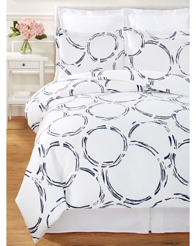 Errebicasa Circle Duvet Set