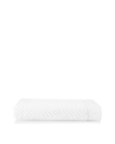 Espalma Sensational Diagonal Bath Sheet , White