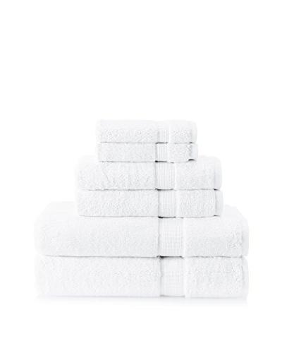 Espalma 700 Deluxe 6-Piece Towel Set