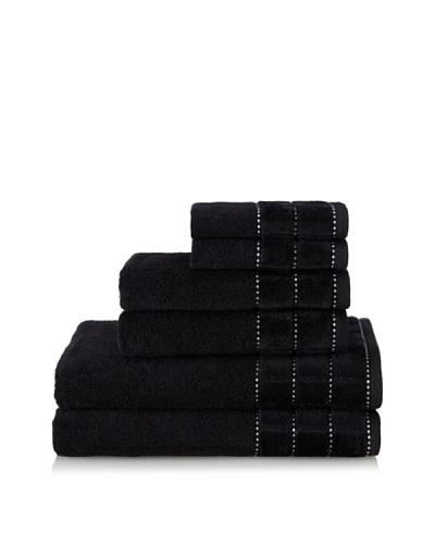 Espalma Heath 6-Piece Towel Set