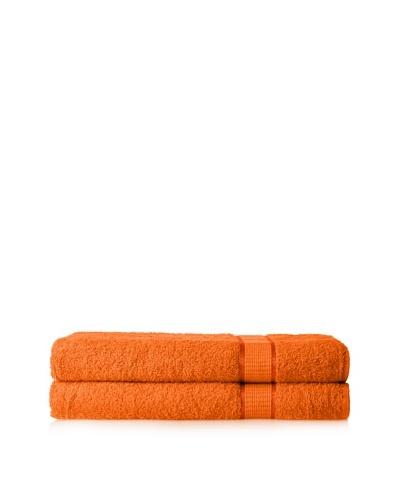 Espalma Set of 2 Ambassador Bath Sheets