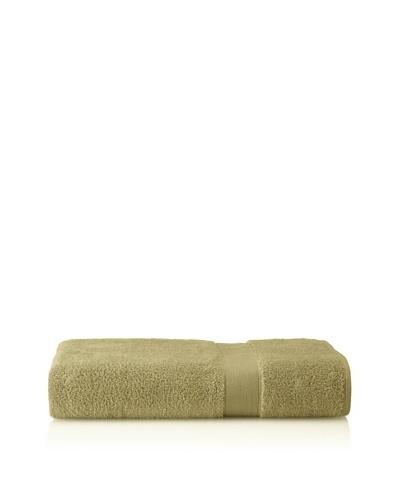 Espalma Signature Bath Sheet, Olive