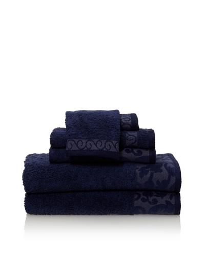 Espalma 6-Piece Valuta Bath Towel Set